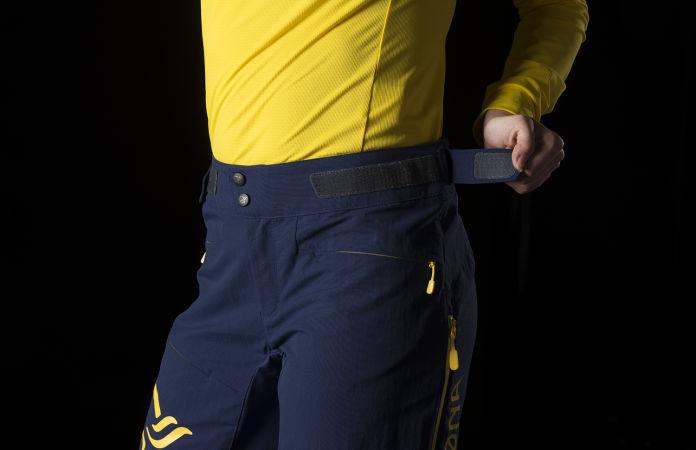Norrøna fjørå flex1 shorts til dame