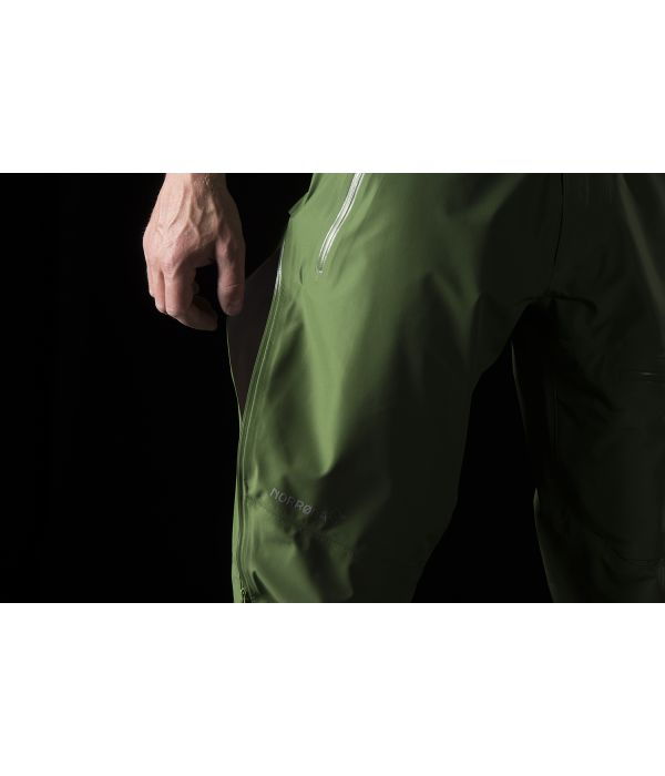 Product image of falketind Gore-Tex Pants (M)