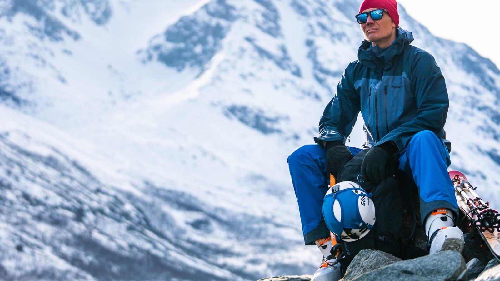 474333c1a Norrona lyngen ski touring collection - Norrøna®