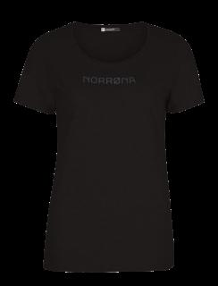 /29 cotton norrøna T-shirt (W)