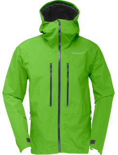 trollveggen Gore-Tex Light Pro Jacket (M)