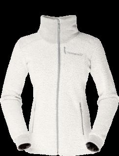 svalbard wool Jacket (W)