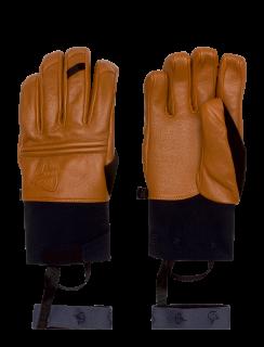 røldal dri PrimaLoft Short leather Gloves