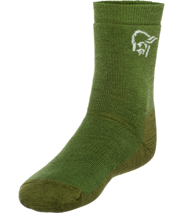 Product image of svalbard mid weight Merino socks