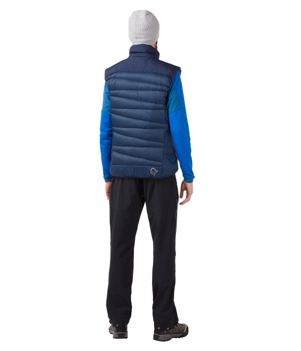Product image of falketind down Vest (M)