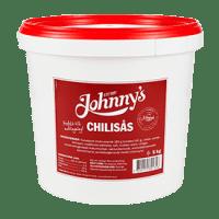 Produktbild på Johnny's Chilisås hink