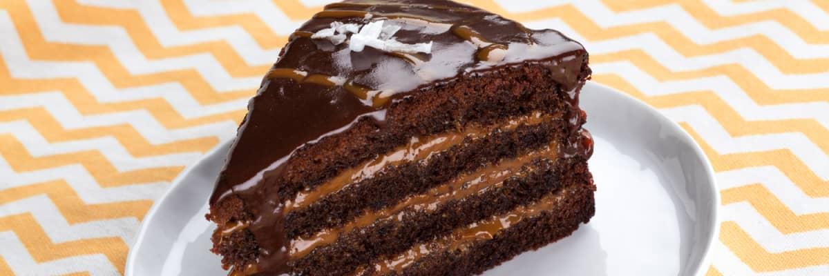 Denne saftige kakeoppskriften er dedikert til deg som har savnet HaPå sjokolade.