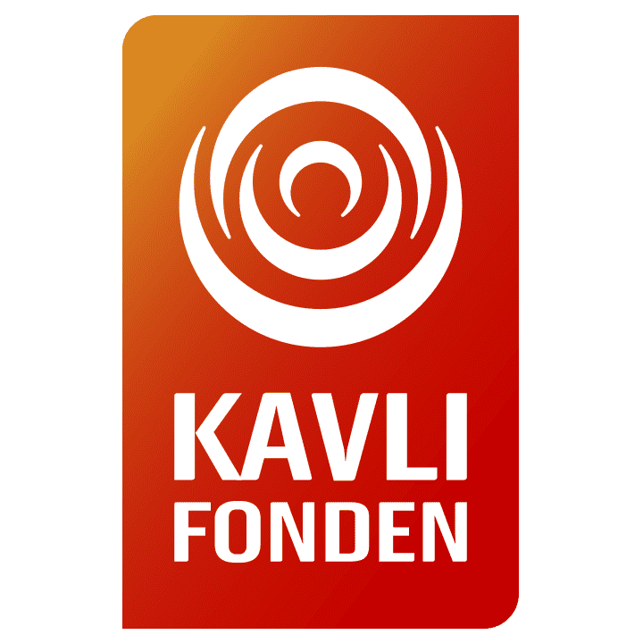 Kavlifondet-logo