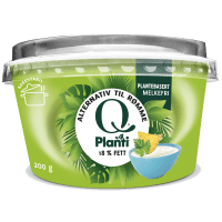 Q® Planti® alternativ til rømme