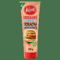Produktbild av Kavli Amerikansk dressing Sriracha