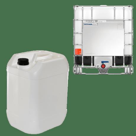 Engångscontainer och dunk 10 L