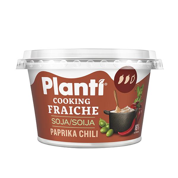 Planti Cooking Fraiche Paprika Chili