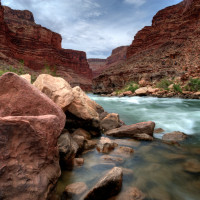 explore the GRAND CANYON - STAY WITH  SEDONA VIEWS B&B