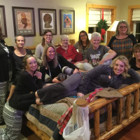 Ladies Retreats at Blackberry Creek Retreat B&B