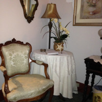 River Park Inn Bed & Breakfast Green Cove Springs FL