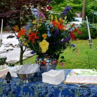 weddings & events venue The Edgeworth Inn - Monteagle TN Bed & Breakfast