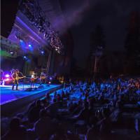 Britt Festival concert