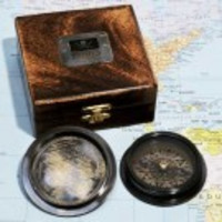 compasses and telescopes