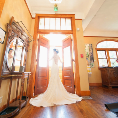 13 - Wedding Venue: Historic Balch Hotel, centrally located on the columbia river gorge in Dufur, OR
