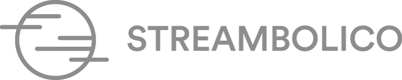Streambolico logo