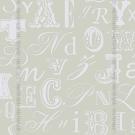 Papel de parede Decoração Infantil Letras Origini 27-37