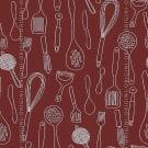 Papel de parede Decoração Cozinha Origini 76-36