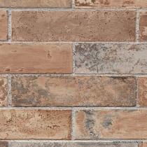 Papel de parede Decoração Tijolinho Origini 142-33