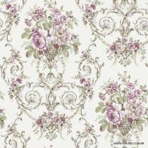 Papel de parede Decoração Floral Origini 205-13