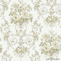 Papel de parede Decoração Floral Origini 205-17