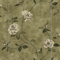 Papel de parede Decoração Floral Origini 21-44
