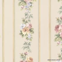 Papel de parede Decoração Floral Origini 26-52