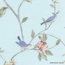 Papel de parede Decoração Pássaros Origini 26-96