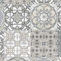 Papel de parede Decoração Mosaico Origini 231-951