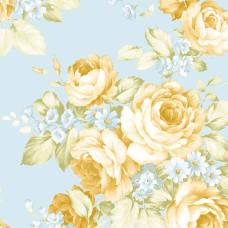 Papel de parede Decoração Floral Origini 224-802