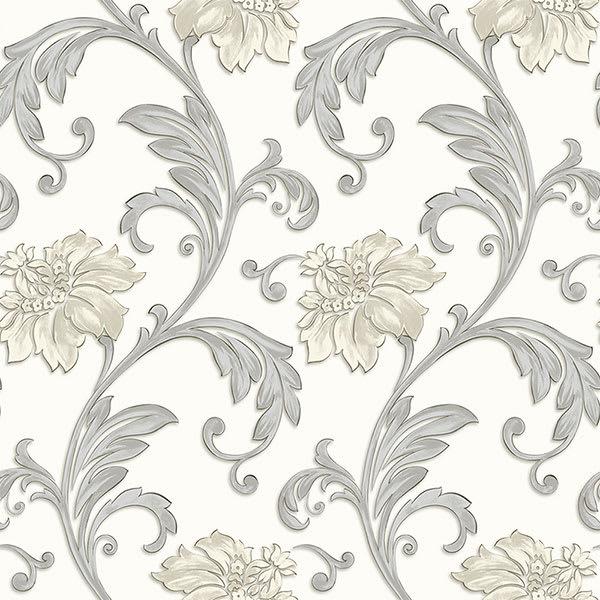 Papel de parede Floral 230-062