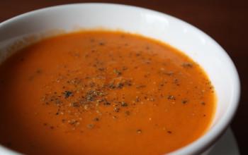 Marsha's Famous Tomato Bisque