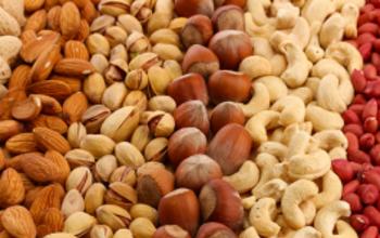 Chipotle Honey Glazed Nuts