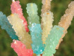 Rock Candy Skewers