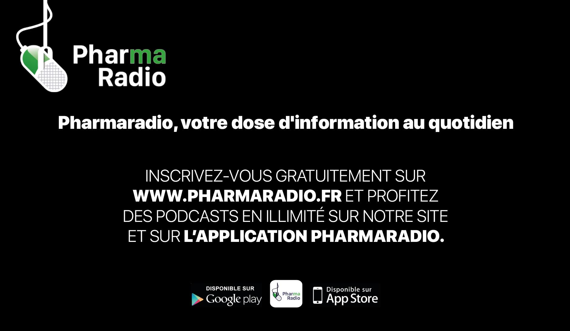 pharmaradio slider