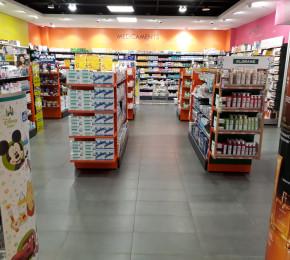 Pharmacie à vendre dans le département Finistère sur Ouipharma.fr
