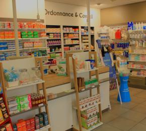 Pharmacie à vendre dans le département Loire sur Ouipharma.fr