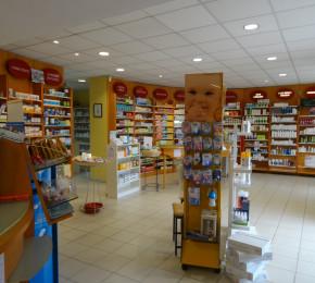 Pharmacie à vendre dans le département Dordogne sur Ouipharma.fr