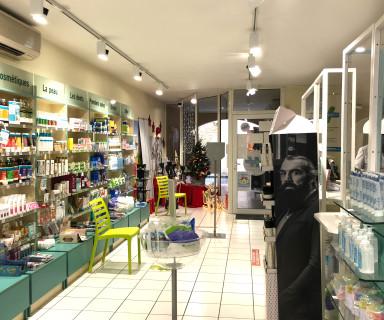 Image pharmacie dans le département Aude sur Ouipharma.fr