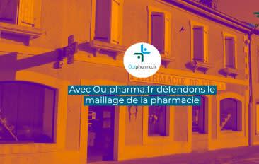 Défendre le maillage territorial de la pharmacie