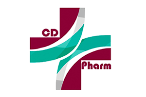 Logo CD Pharm Ouipharma.fr