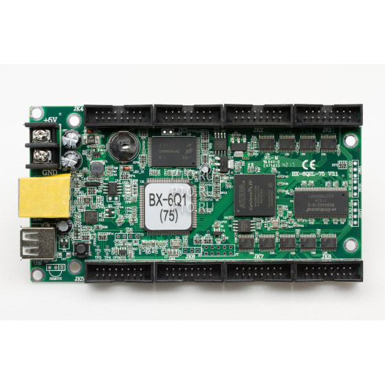 Контроллер Onbon BX 6Q1 75