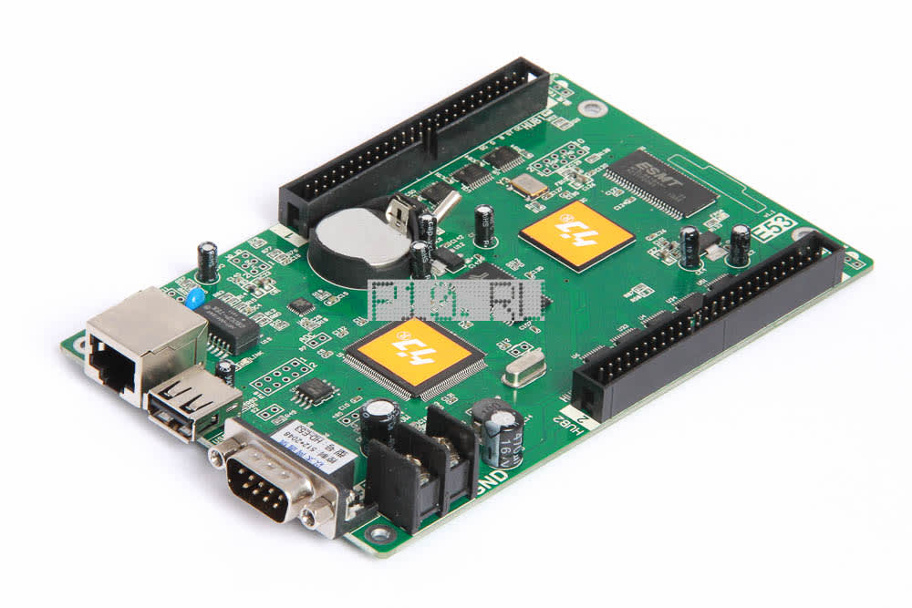 Контроллер Huidu HD E53