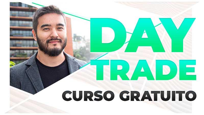Faça o curso grátis de Day Trade do Portal do Trader