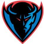 Depaul pre logo