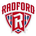 Radford pre logo